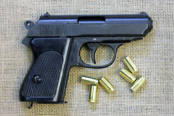 Walther PPK 9mm