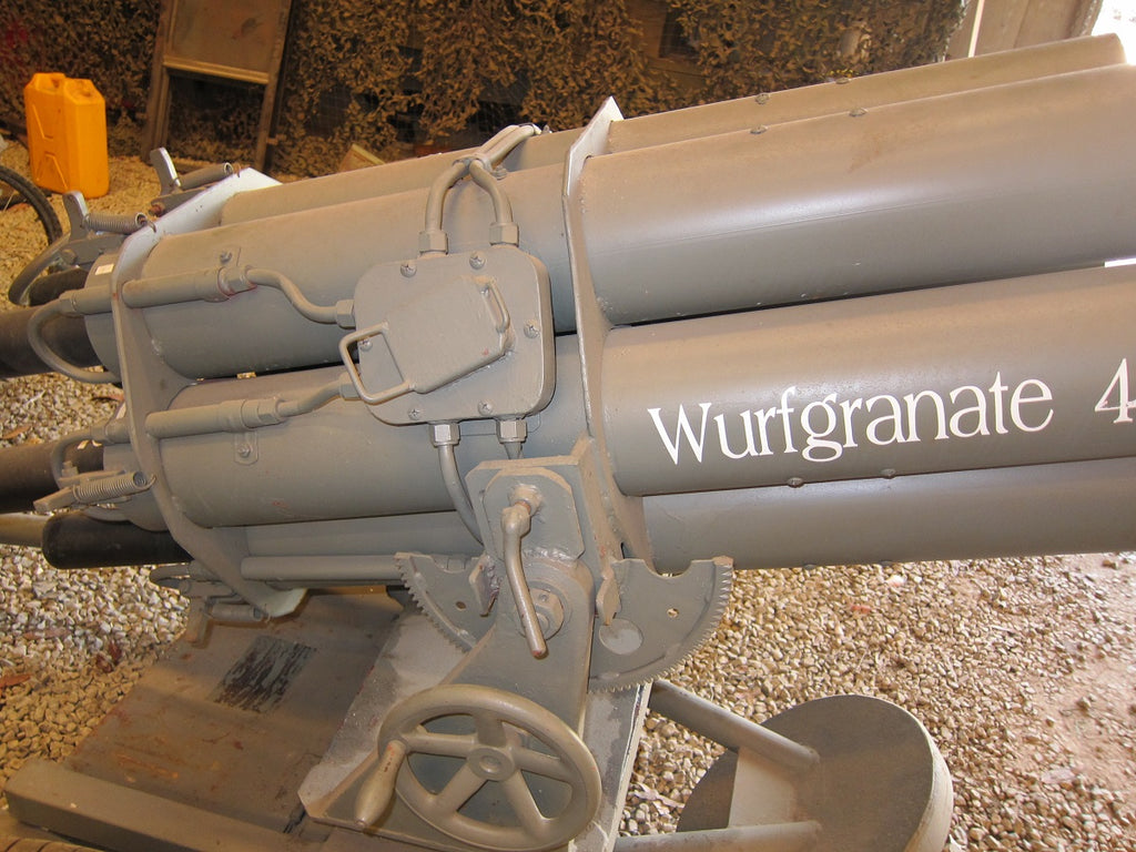 Wurfgranate 42