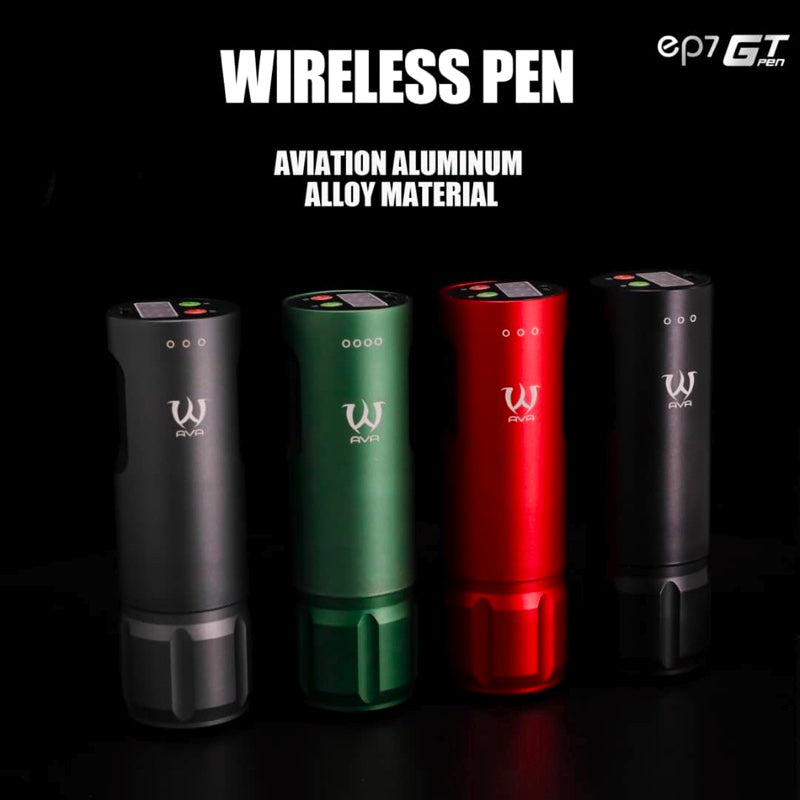 Wireless PEN EP7