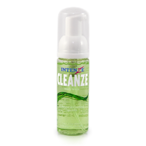 Intenze Cleanze Ready To Use 1.7oz