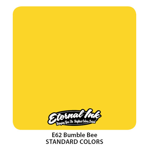 Eternal Tattoo Ink Bumble Bee, 2oz, -
