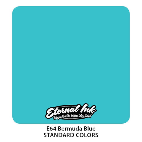 Eternal Bermuda Blue