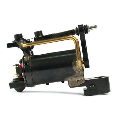 """The Frankenstein"" Rotary Tattoo Machine by HM Tools"