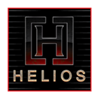 Helios #12-0.35mm Cartridges (Box of 20)
