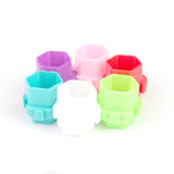 Honeycomb SNAP-LOCK Ink Cups