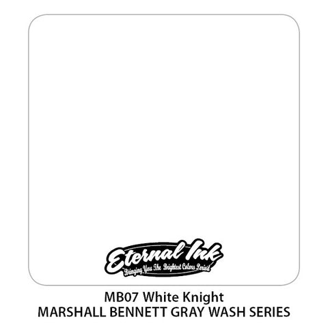Eternal Marshall Bennett White Knight