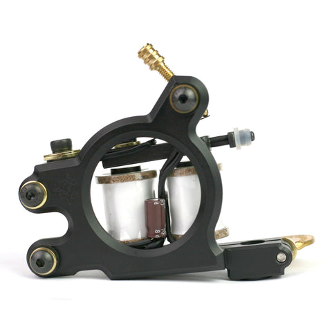 Compass Fast Circle Liner Coil Tattoo Machine