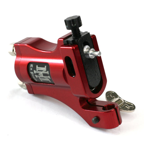 """La Pinta"" Colour Packer Rotary Tattoo Machine by HM Tools"