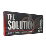 The Solution - Premium BUG PIN (0.30mm) #10 Tattoo Needles