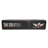 The Solution - Premium Tattoo Needles (0.35mm) #12