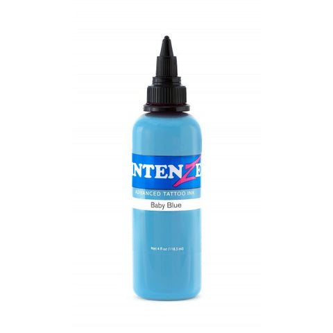 Intenze Baby Blue, Baby Blue 1 oz,
