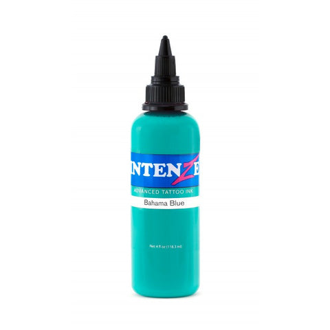 Intenze Bahama Blue, Bahama Blue 1 oz