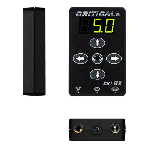 Critical Power Supply CX1