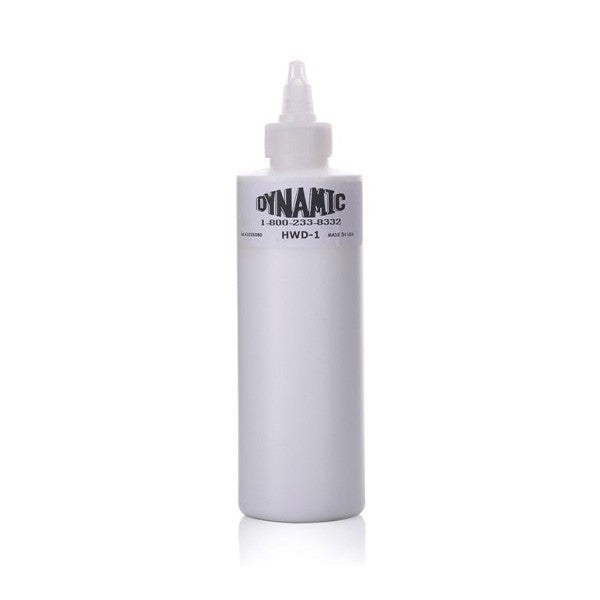 Dynamic HEAVY White Tattoo Ink (Non-Mixing)