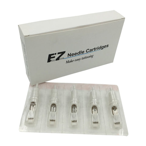 EZ (Bug Pin) Needle Cartridges