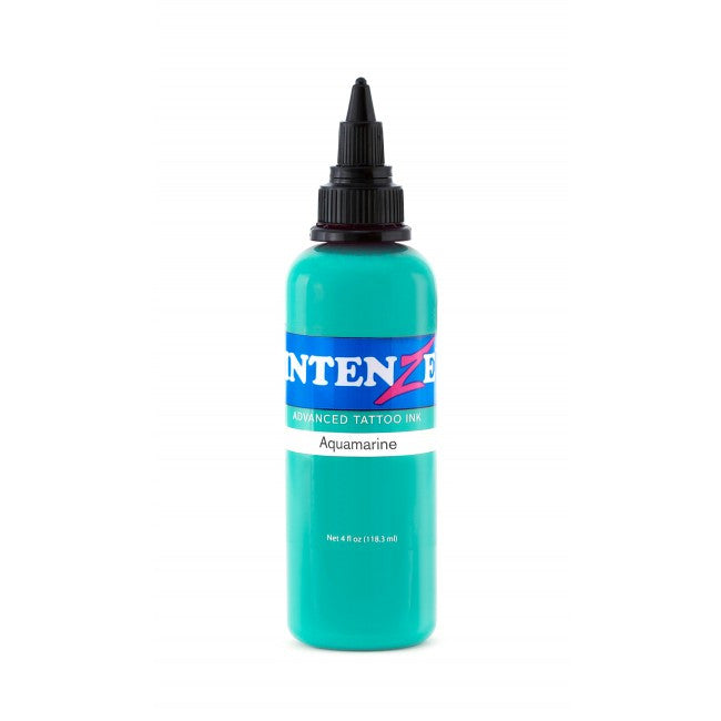 Intenze Aquamarine, Aquamarine, 1oz