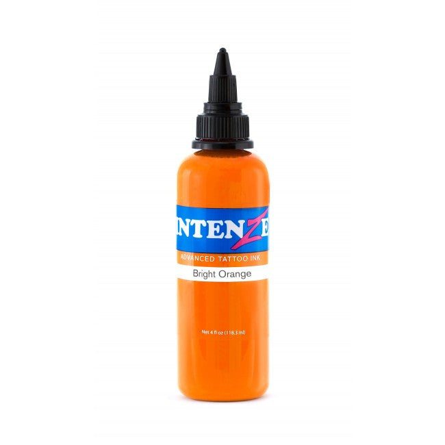 Intenze Bright Orange, Bright Orange, 1oz