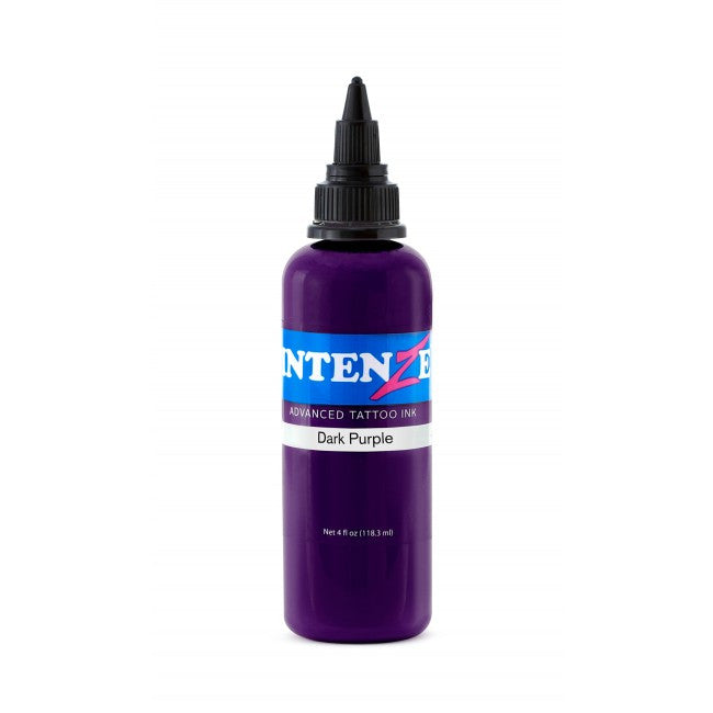 Intenze Dark Purple, Dark Purple, 1oz