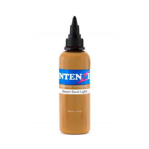 Intenze Desert Sand Light 1 oz