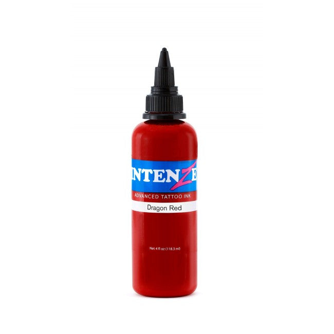 Intenze Dragon Red, Dragon Red, 1oz