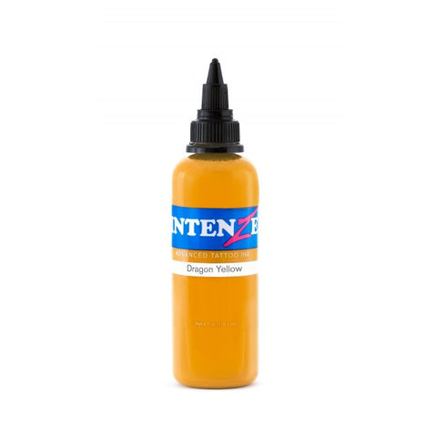Intenze Dragon Yellow, Dragon Yellow, 1oz