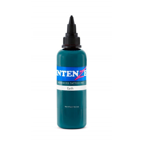 Intenze Earth, Earth, 1oz