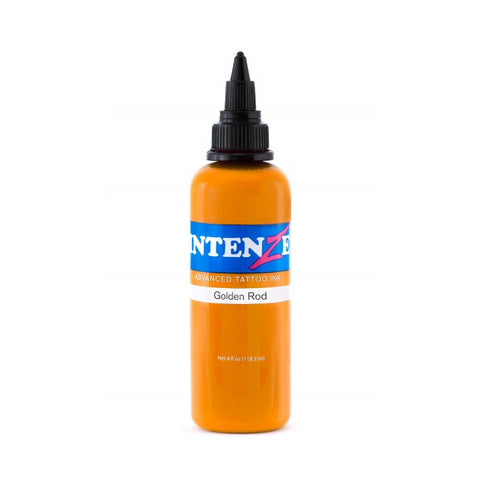 Intenze Golden Rod, Golden Rod, 1oz