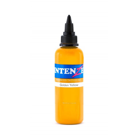 Intenze Golden Yellow, Golden Yellow, 1oz