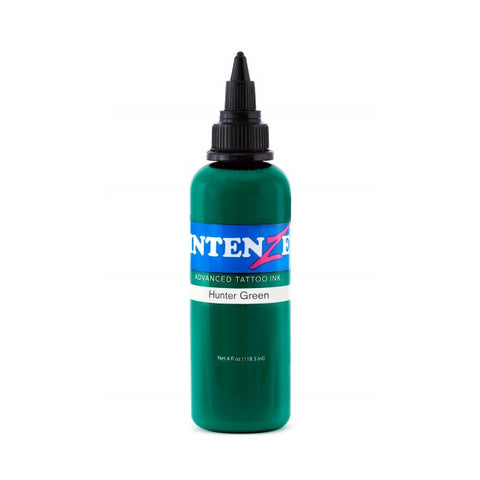 Intenze Hunter Green, Hunter Green, 1oz