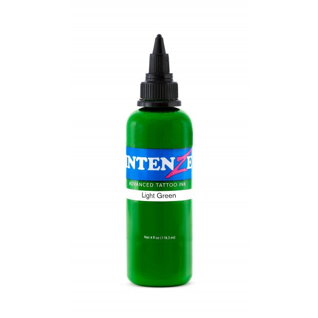 Intenze Light Green, Light Green, 1oz