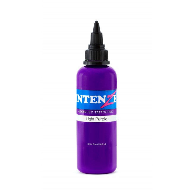 Intenze Light Purple, Light Purple, 1oz