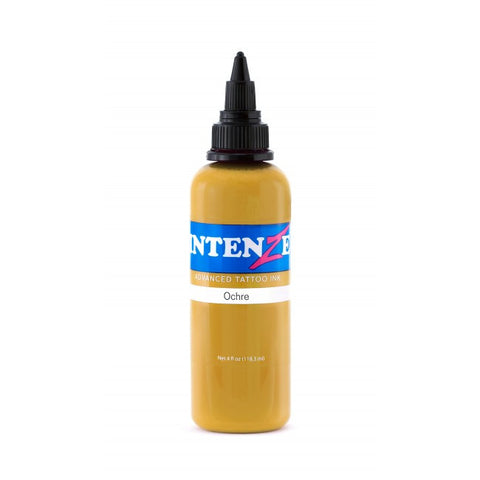 Intenze Ochre, Ochre, 1oz