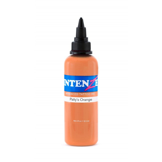 Intenze Pattys Orange, Patty's Orange, 1oz