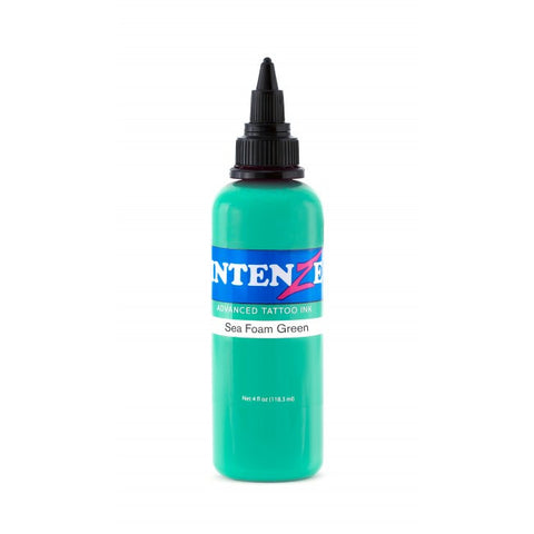 Intenze Seafoam Green, Seafoam Green, 1oz