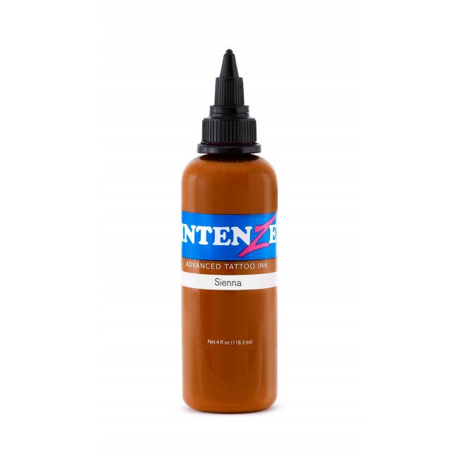 Intenze Sienna, Sienna, 1oz