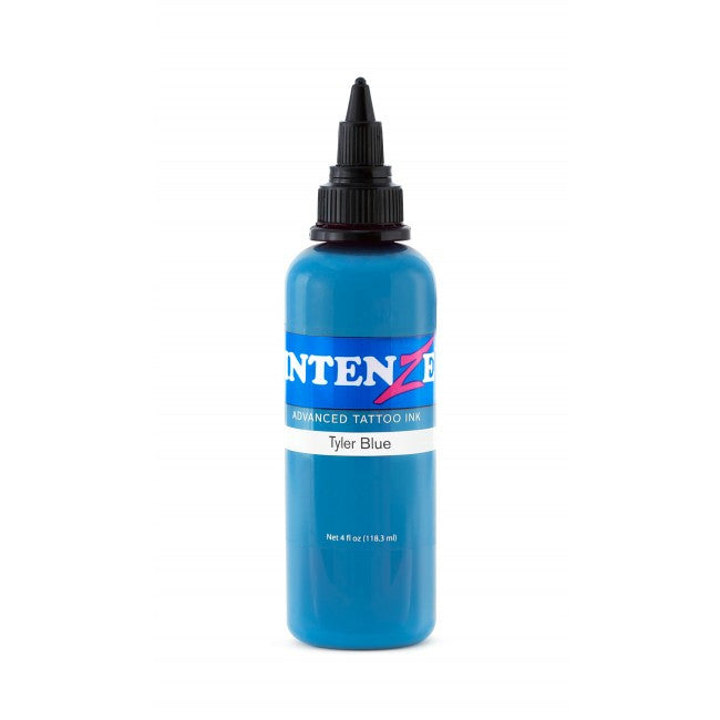 Intenze Tyler Blue, Tyler Blue, 1oz