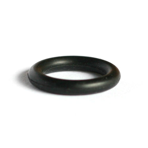 Black Rubber O Rings