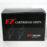 EZ Disposable Cartridge Grips 25mm