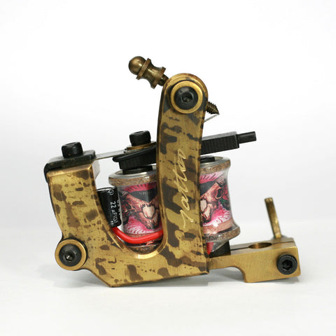 N1-Series 'Tattoo' Liner Coil Tattoo Machine