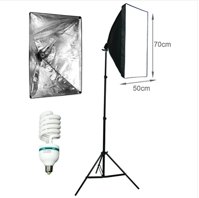 Professional Soft Box Tattooing Lamp