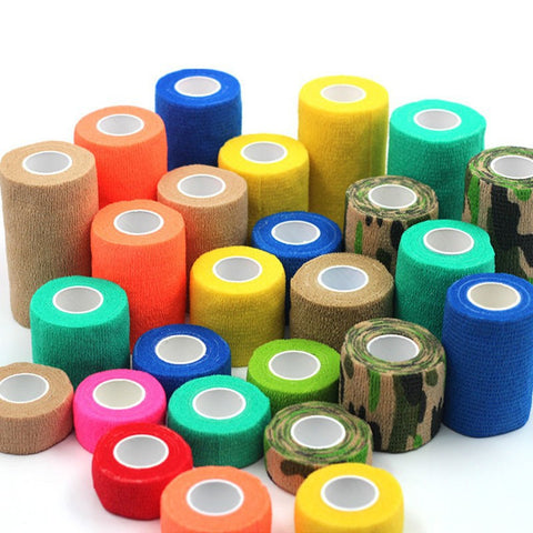 Self Adhesive Elastic Tape