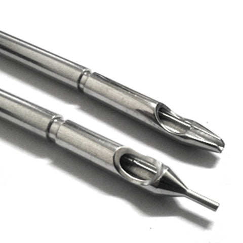Quality Tip & Backstem Set, Stainless Steel