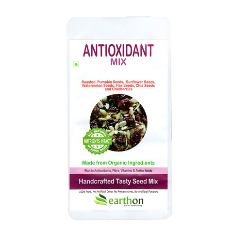 Antioxidant Seeds Mix