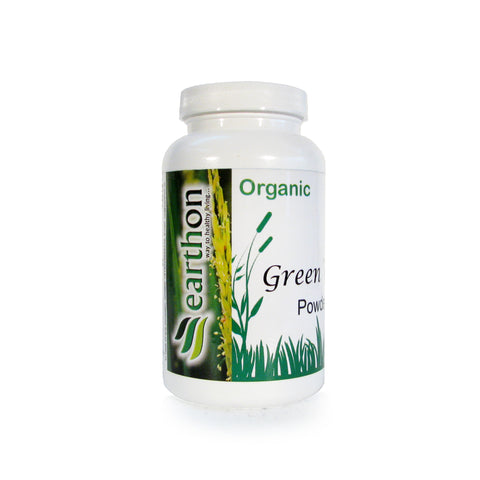 Organic Green Vita (Herbs Powder)