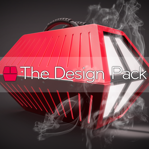 The Design Pack