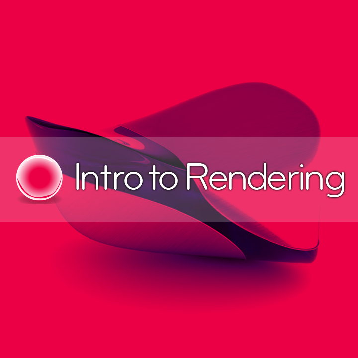 Introduction to Rendering