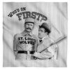 Abbott & Costello - First Bandana - Sons of Gotham