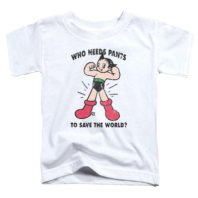 Astro Boy Who Needs Parts Toddler T-Shirt