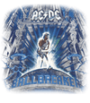 AC/DC Ballbreaker Toddler T-Shirt