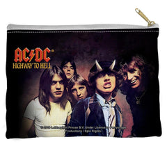 Acdc - Highway Straight Bottom Pouch